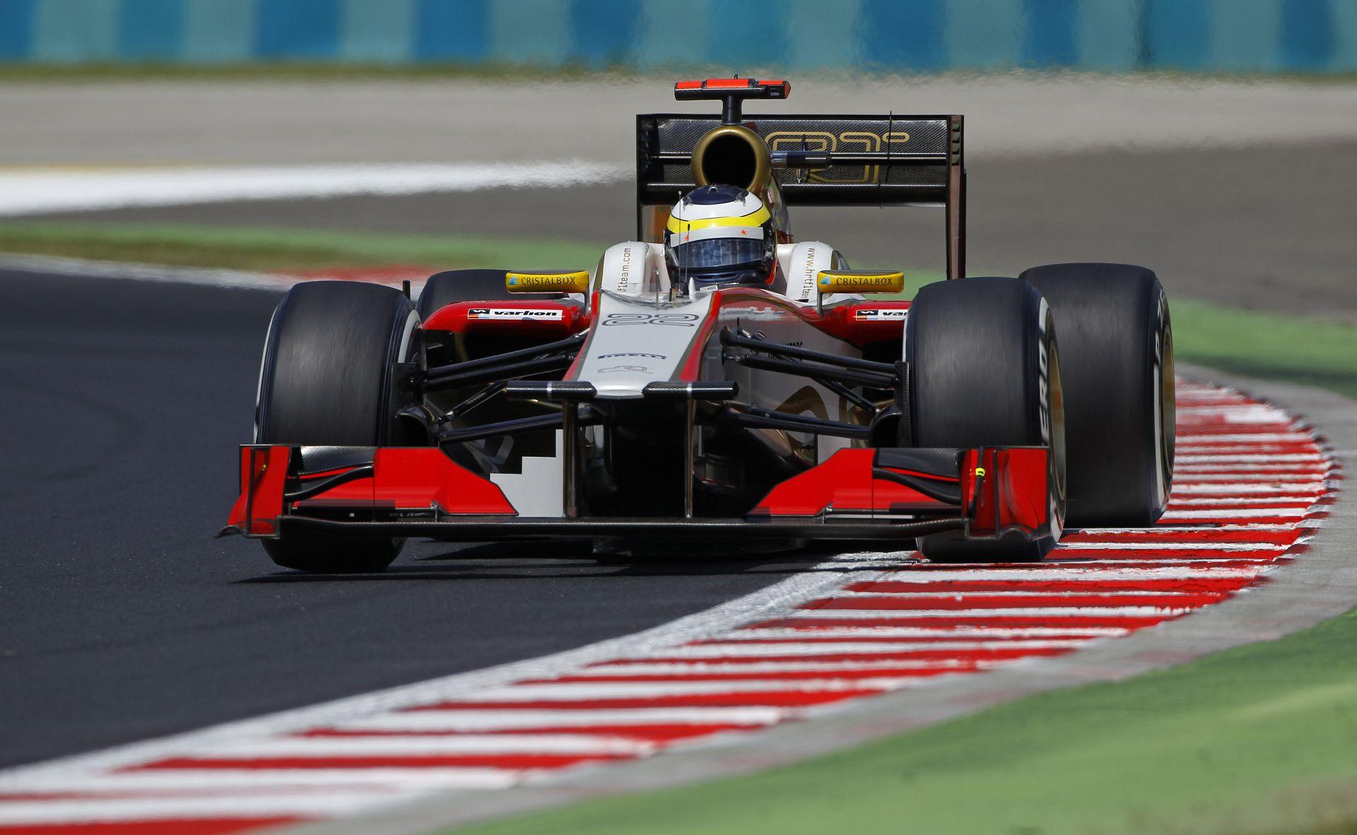 Új F1-es csapatok debütálhatnak a Forma-1-ben!
