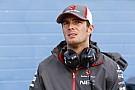 Van der Garde: Jó a kapcsolatom a Sauberrel, és már várom, hogy rajthoz álljak Ausztráliában