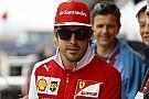 Alonso: Jó lenne dobogóra állni a hétvégén…