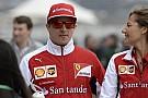 Raikkönen egy tiszta hétvégét szeretne: már sokkal jobban értik az F14T-t