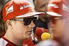 Raikkönen nem lassabb, mint Alonso, csak az új Ferrarihoz semmi köze nincs