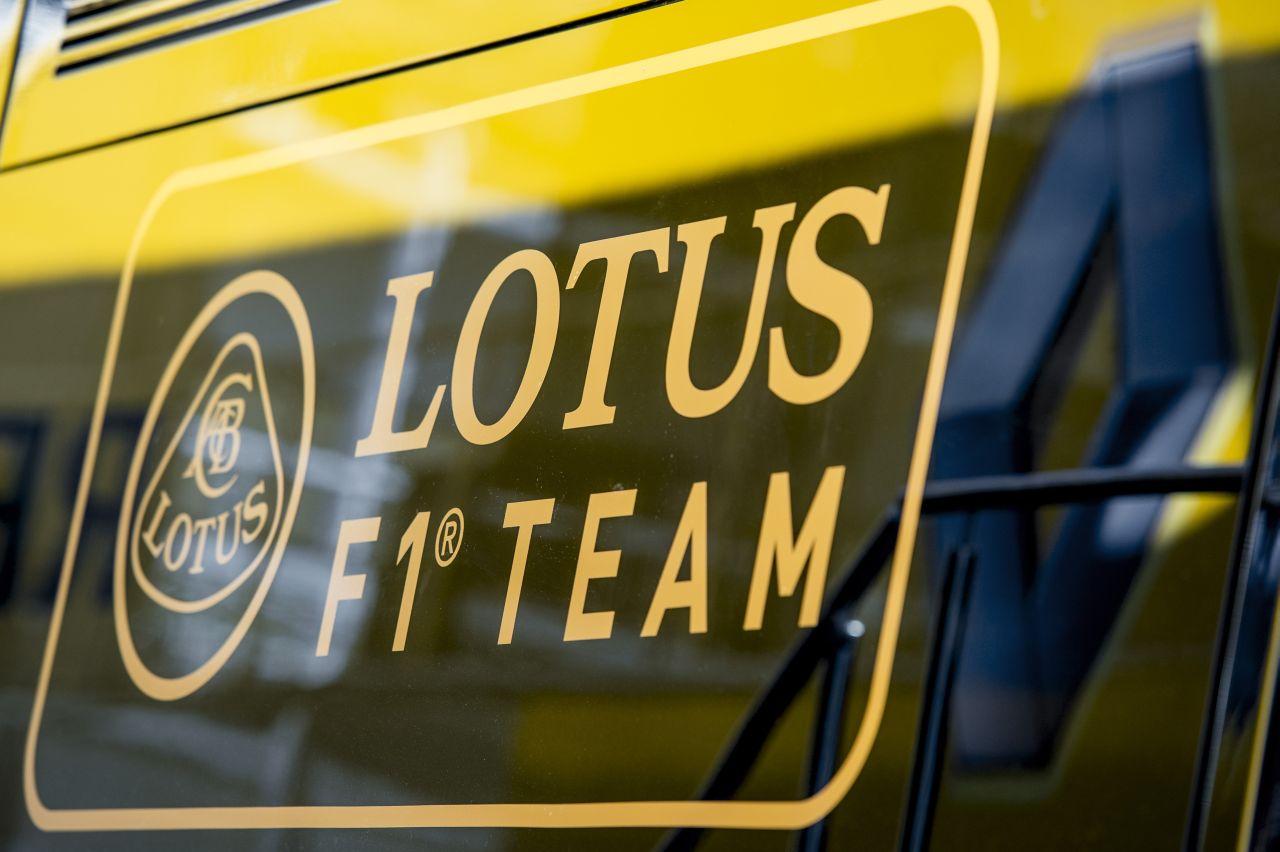 A Lotus is időben fizet a motorokért - Gene Haas jövő héten ellátogat a központba?