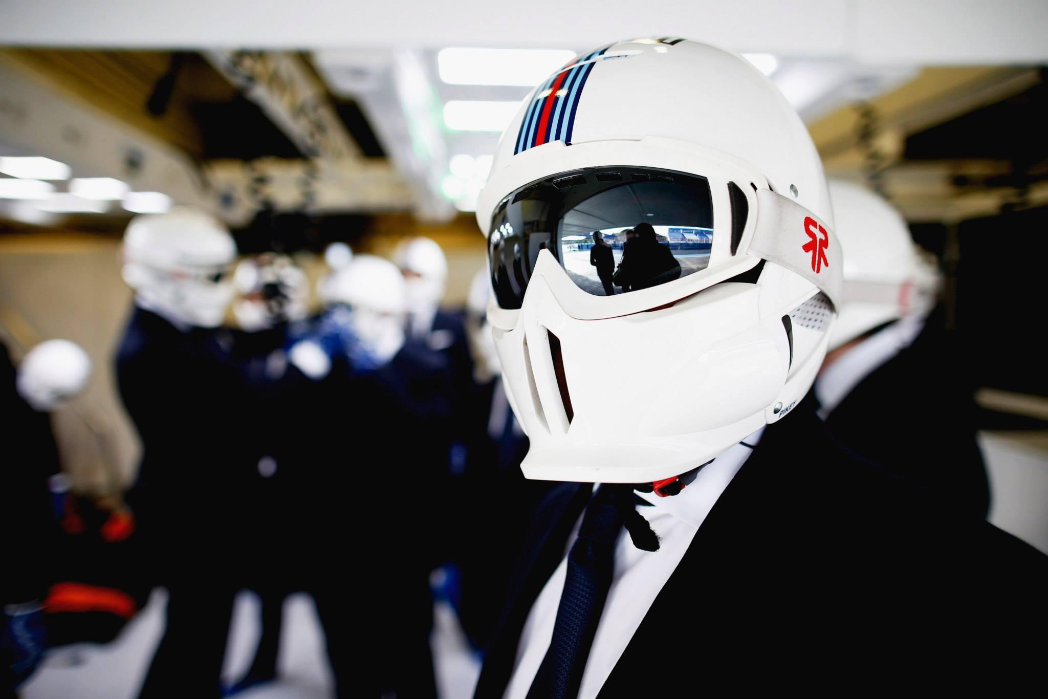 Képeken a Williams legmenőbb F1-es bokszkiállása
