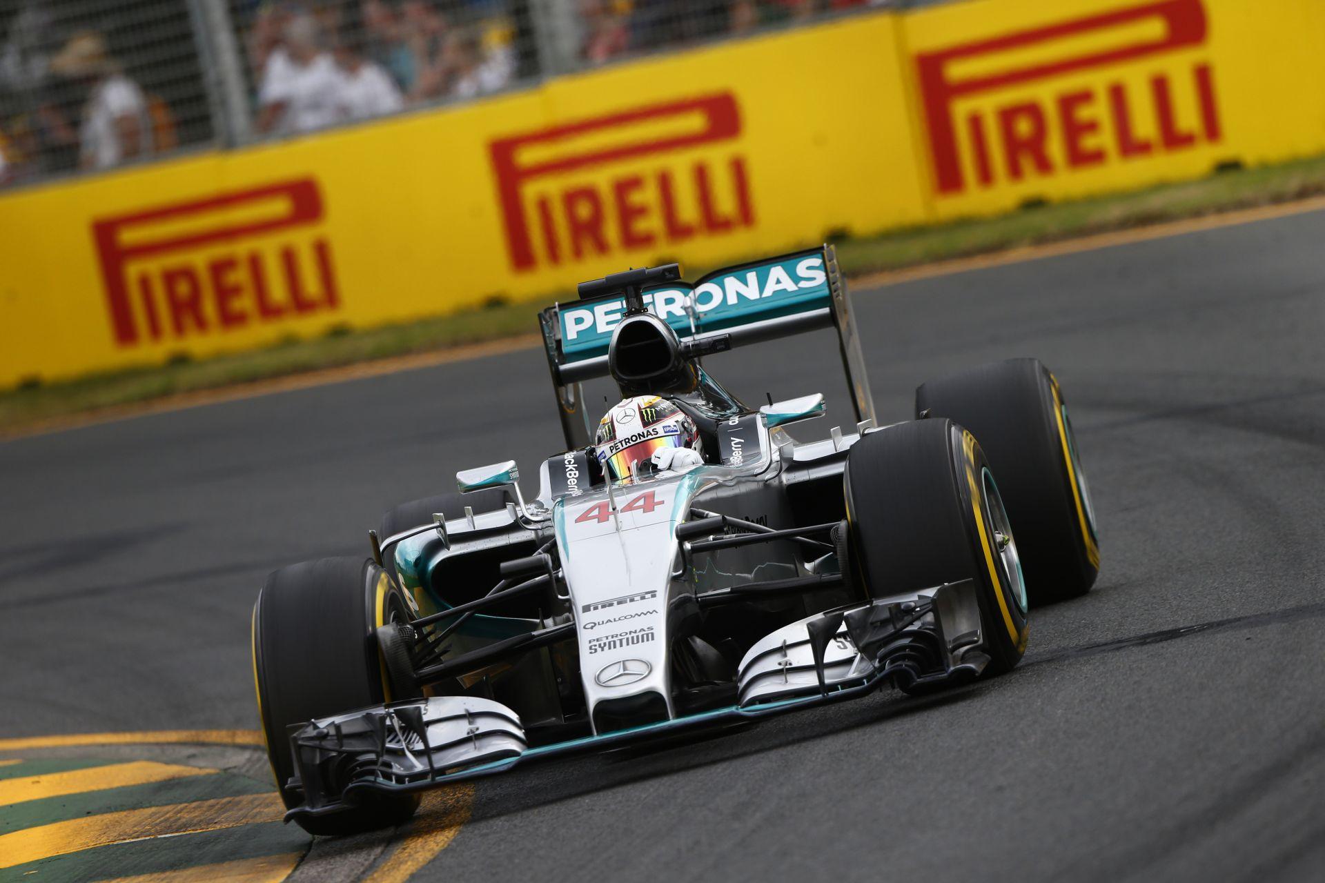 Red Bull: Ez egy unalmas szezon lesz a Mercedes miatt