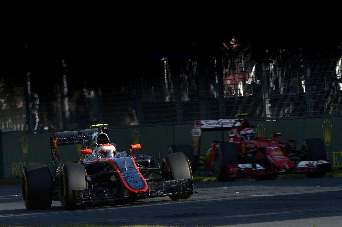 Ha jó rivalizálást akarunk látni a Mercedes ellen, akkor türelmesnek kell lenni