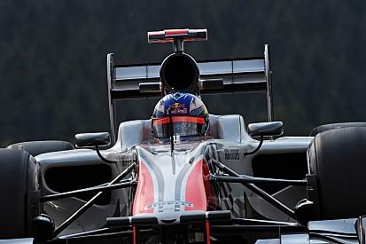 Kolles: Ricciardo minimum, hogy egy szinten van Vettellel! A jövő bajnoka