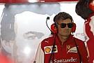 Nem Mattiacci invitálta Newey-t a Ferrarihoz: vízió még nincs, valamilyen kép talán