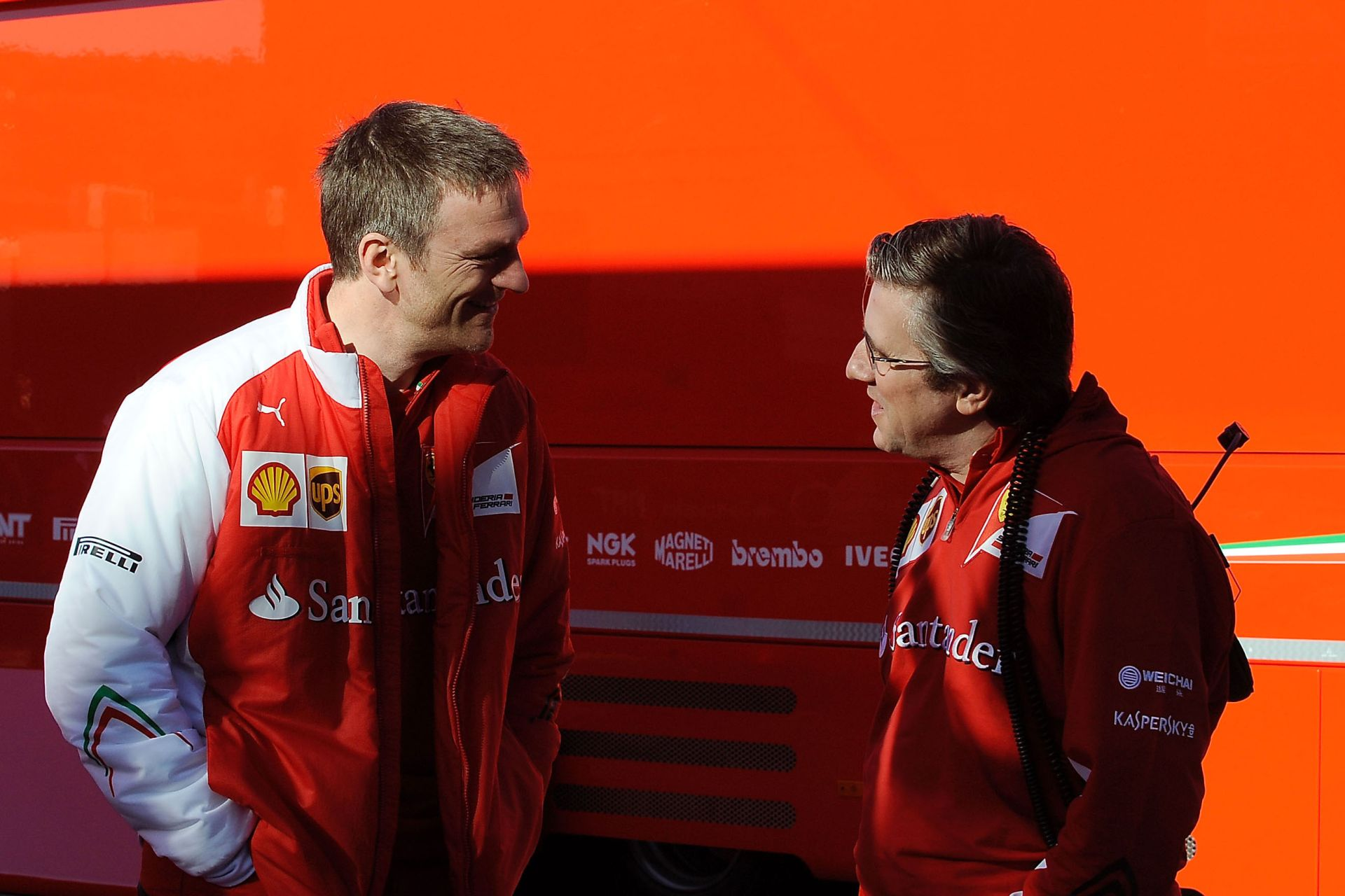Ferrari: Jó a végsebességünk, és ez nagy előny lehet Sepangban