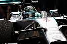 Mercedes: Rosberg semmit sem tett szándékosan! Hülyeség