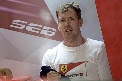 Vettel: Lehet, hogy közel vagyunk a Mercedeshez, de lehet, hogy nem