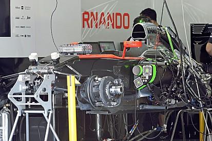 Újabb változás a Forma-1-ben: Ismét 5 motort használhatnak a csapatok 4 helyett