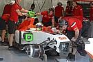 Manor F1 Team: Végre pályán a csapat és 107%-on belül