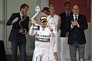 Hamilton nem oltotta be Rosberget a származása miatt: már megint a kontextus