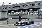 Ecclestone: jövőre nem lesz Francia Nagydíj, de érkezik Baku!