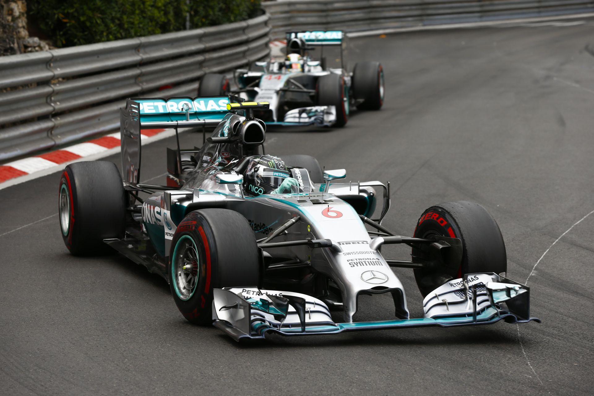 Czollner Gyula: Rosberg manővere nem volt kamu! Alonso-RAikkönen 6:0? Nem igazán reális!