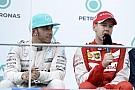 A Mercedes szerint a folytatásban ismét dominánsak lehetnek, és nem félnek a Ferraritól