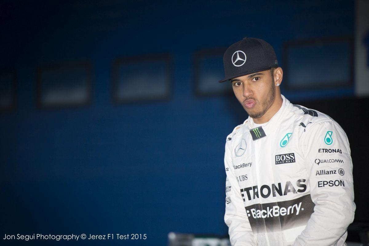 Hamiltont tudat alatt folyamatosan tüzeli a tavalyi siker: megállíthatatlan lesz 2015-ben is?