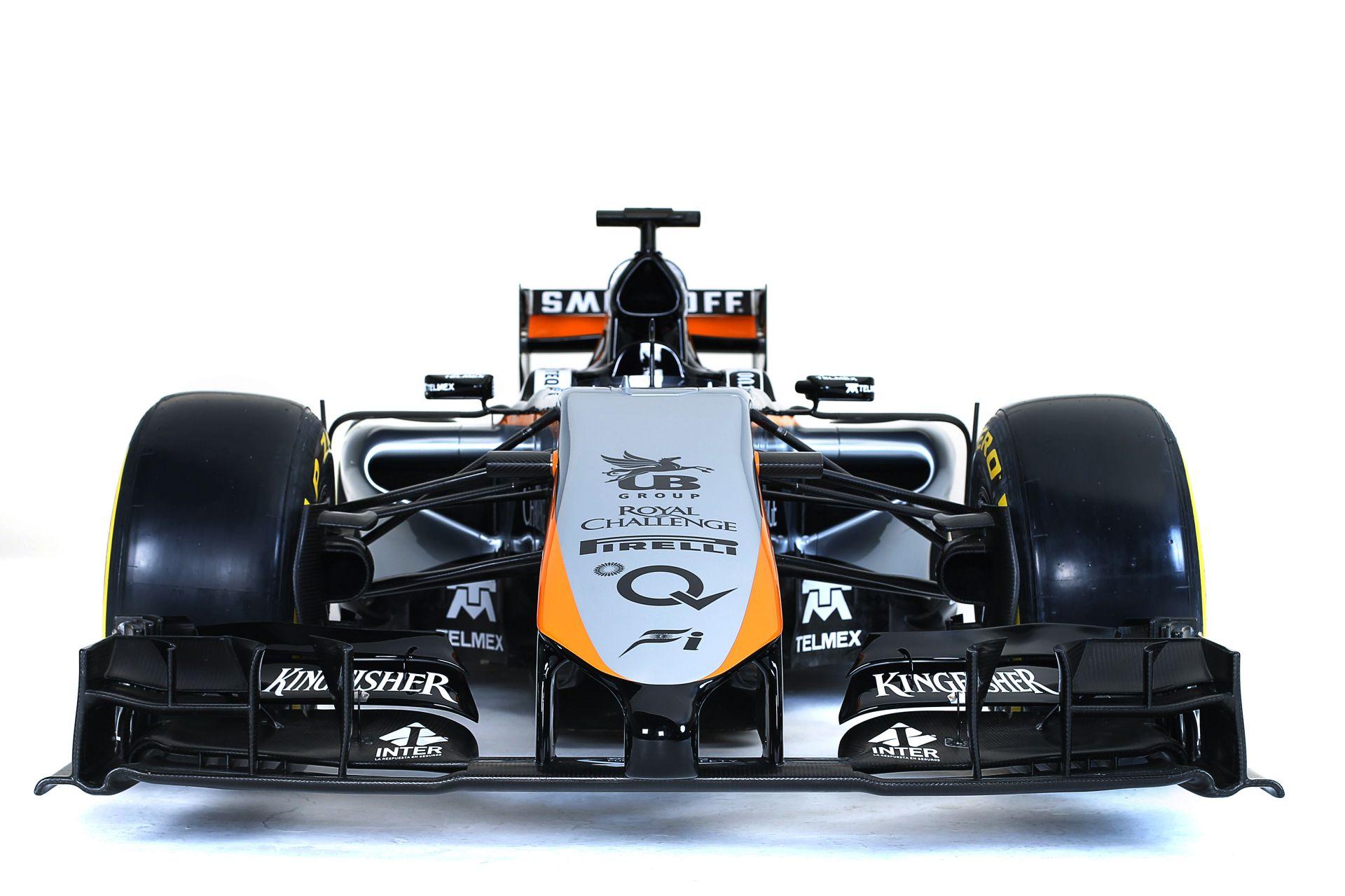 Nem lesz ott az évadnyitó Ausztrál Nagydíjon a Force India?