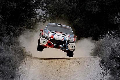 Le Sébastien Loeb Racing vient grossir les rangs du WRC2
