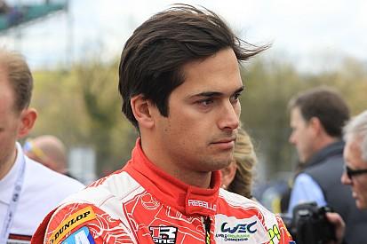 Após negativa na F3, Nelsinho reclama de atitude da FIA