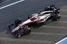 F1 2015: Felvételek Jerezből