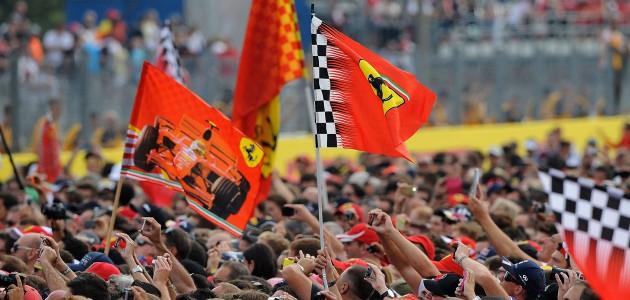 A Ferrari rajongói nem bírják az új Forma-1-et