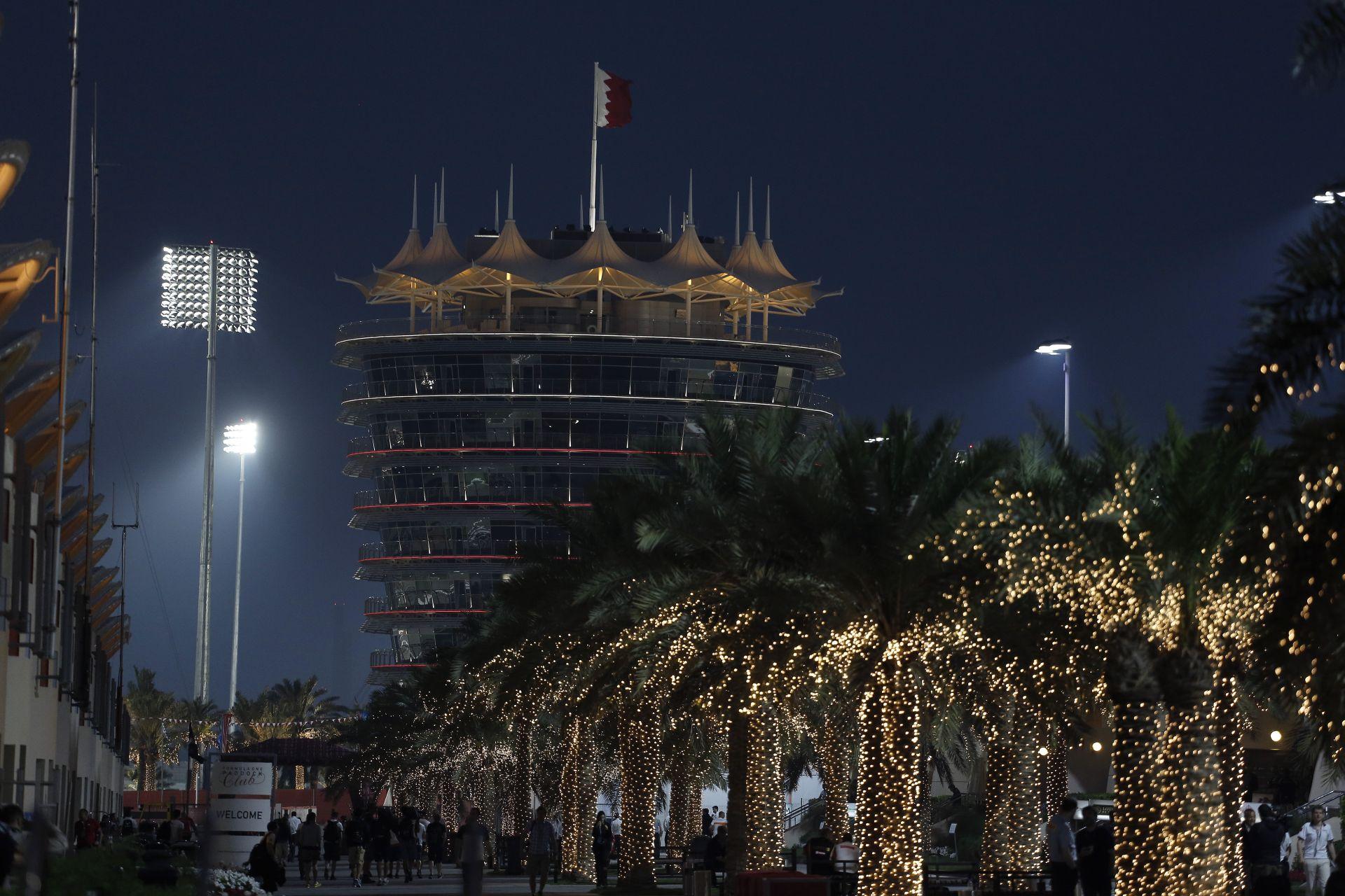Bahreini Nagydíj 2014: Az év első villanyfényes F1-es versenye következik