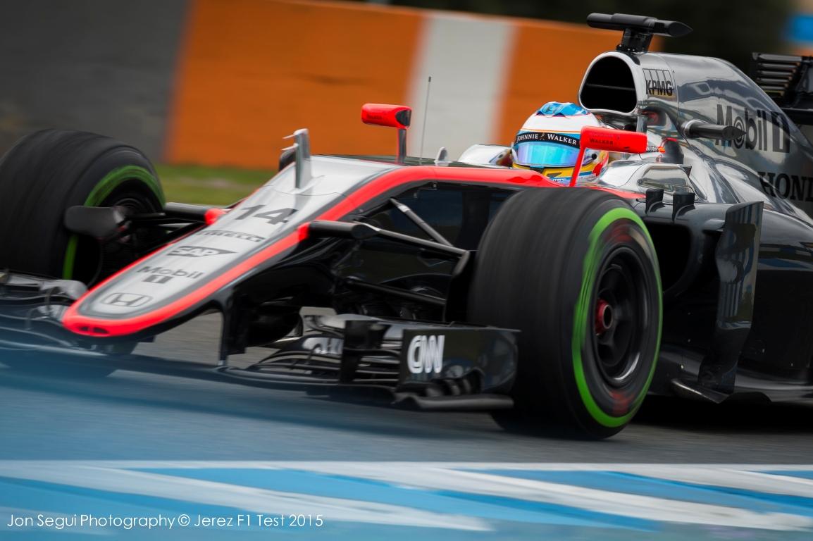 Alonso hisz a McLaren-Honda sikerében, ezért sem kell a csapatnak motiválnia