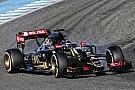 Komoly előrelépés a Lotusnál: Jó lesz az E23?