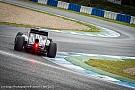 Apró és dühítő problémák akadályozták a McLarent Jerezben