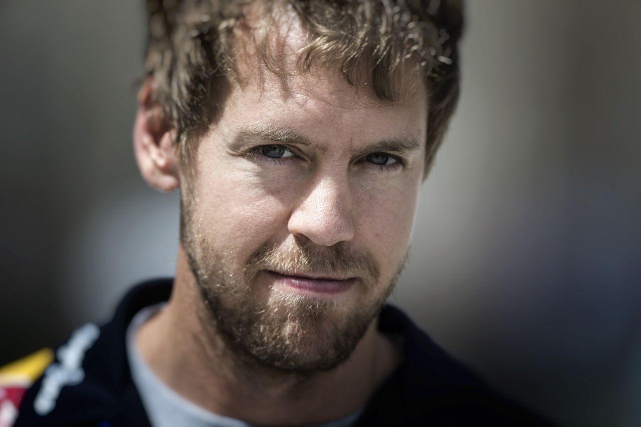 Vettel magát hibáztatja: több volt a gépben, de nem tudta kihozni belőle