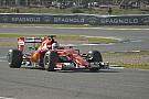 Szuper-lassítva az F1 mezőnye Jerezből: Vettel, Rosberg, stb…