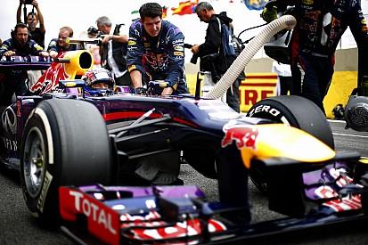 Ecclestone 2013-as Red Bullokat akart V8-as motorokkal