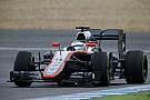 Alonso: még volt két évem a Ferrarival, de váltani akartam