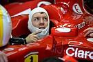 Vettel nagyon fontos információkat vitt át a Ferrarihoz a Red Bulltól