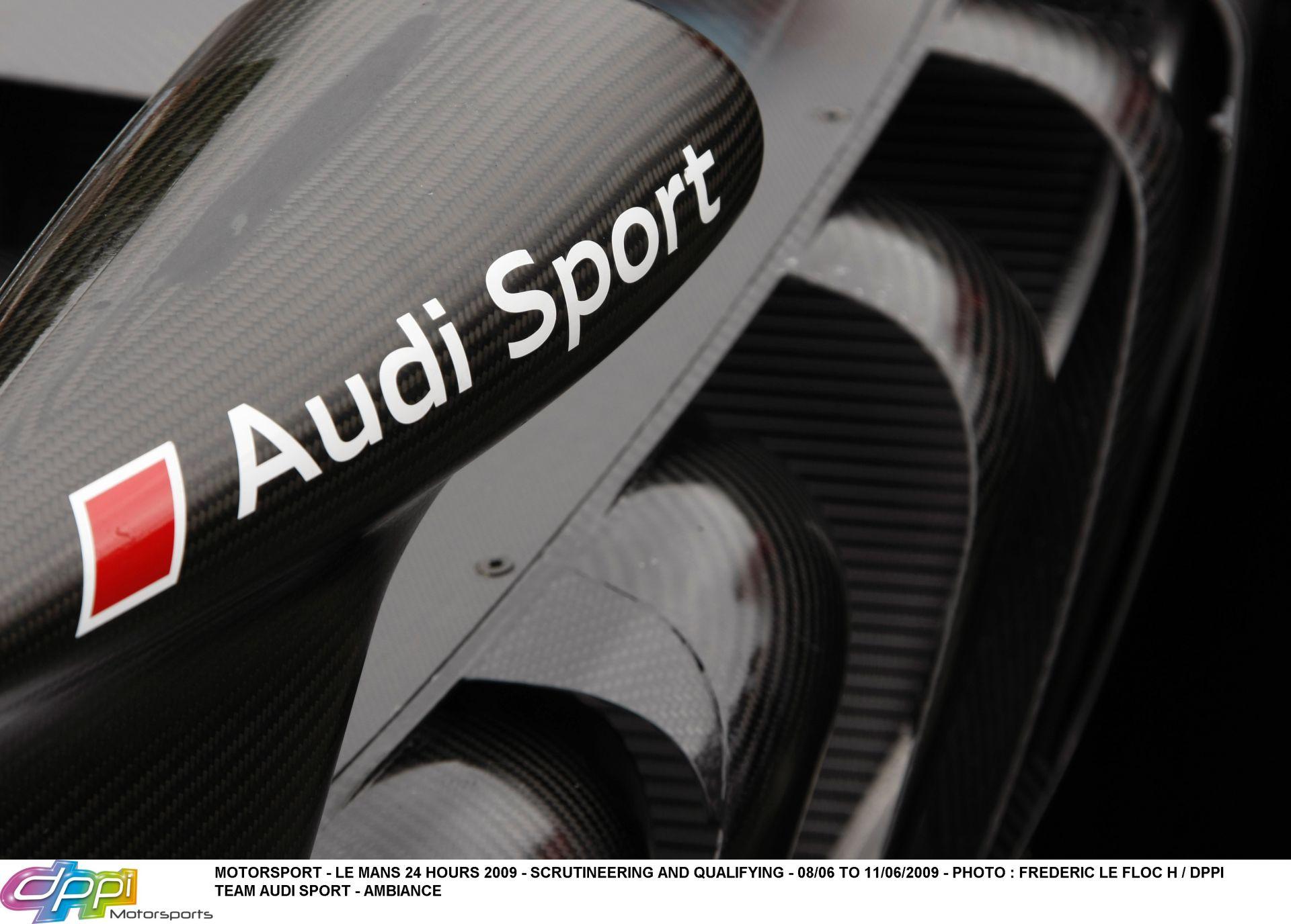 Domenicali egy komoly F1-es tervvel állt elő az Audinál, de a VW nemet mondott