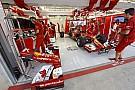 Mélyponton a Ferrari: Montezemolo csak azért kritizál, mert a csapata rosszul dolgozott