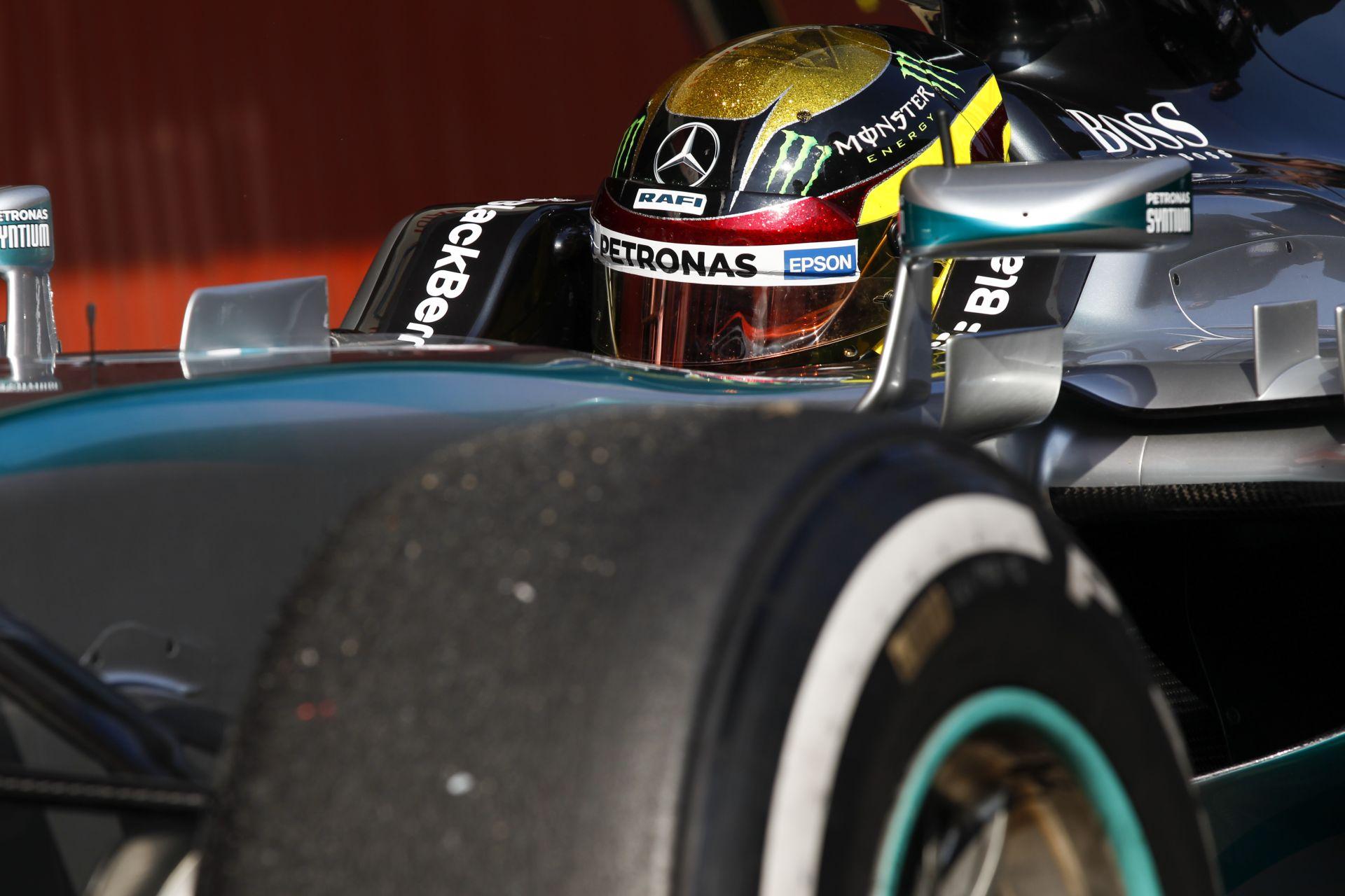 Barcelona – F1 2015: Kövesd élőben a hatodik F1-es tesztnapot (ÉLŐ)