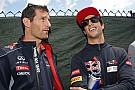 Webber: Mondtam én, hogy Ricciardo jó lesz!