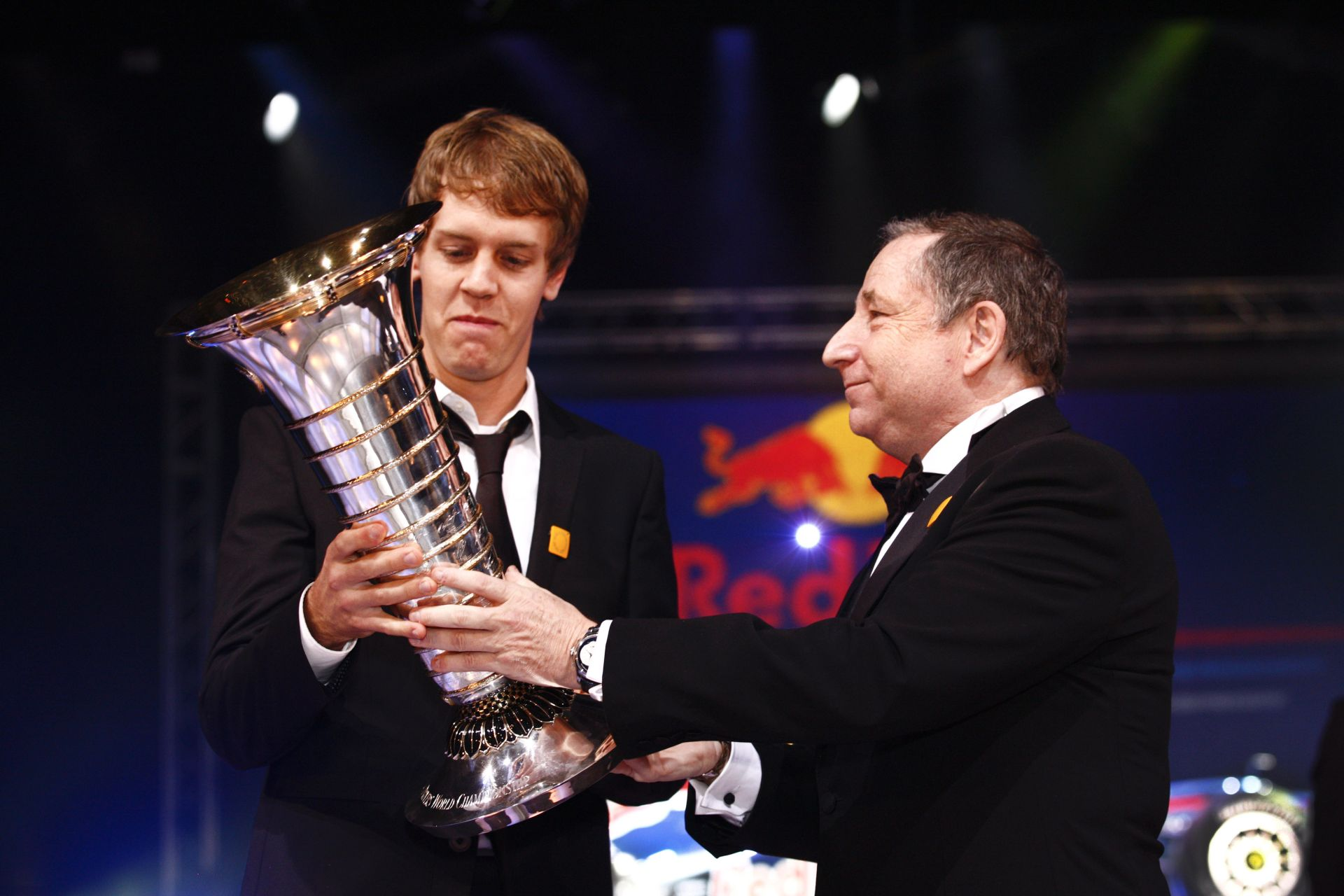 Todt: Meglepett Vettel beszólása a motorhangokat illetően