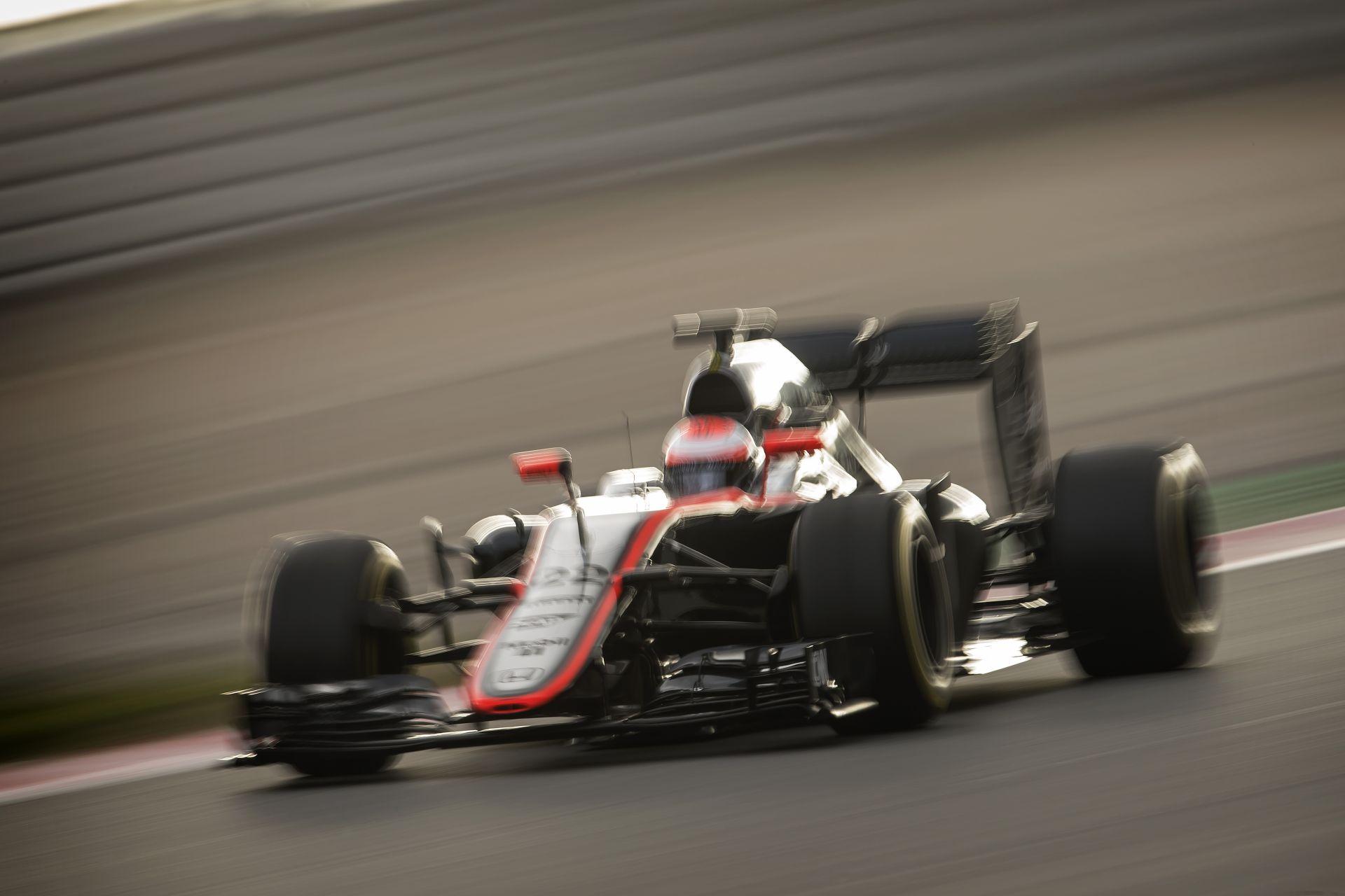 F1-es statisztikák a barcelonai tesztről: A McLaren és a Honda nagyon gyenge