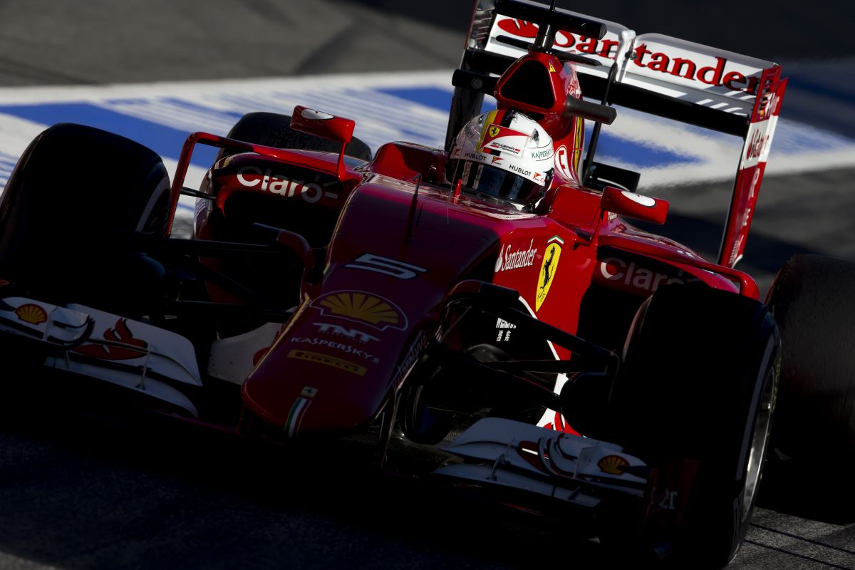 A Ferrari elégedett a 2. teszt után, míg Vettel reméli, Alonso csúcsformában tér vissza