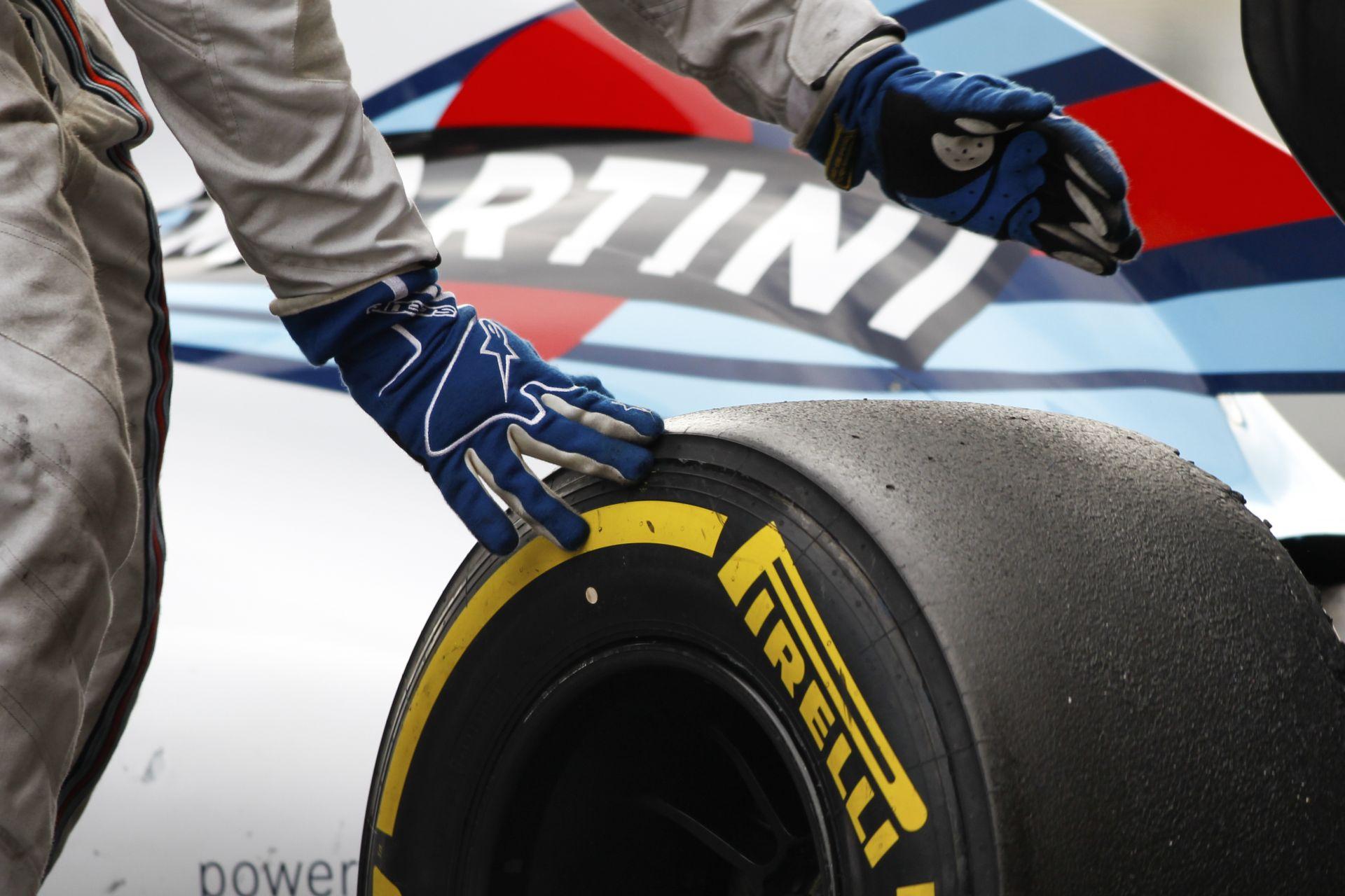 Újabb F1-es statisztikák a barcelonai tesztről