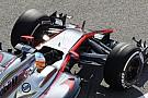 Videós szimuláción Alonso balesete: Így csapódhatott neki a falnak a McLarennel