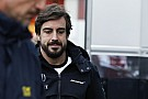 Alonso ma elhagyhatja a kórházat, de szinte biztosan kihagyja a tesztet