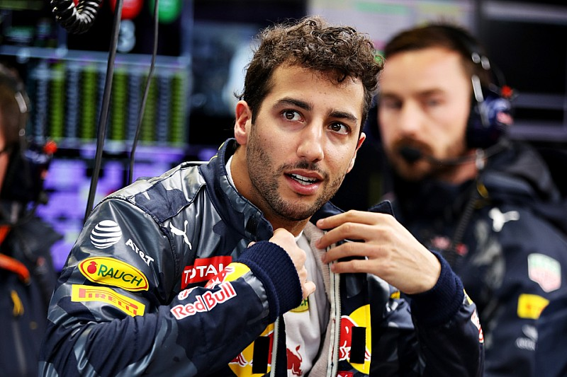 "Ricciardo - ""J'ai eu les réponses dont j'avais besoin"""