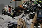 Hamilton: Az a probléma, hogy Rosberg gyorsabb, mint valaha