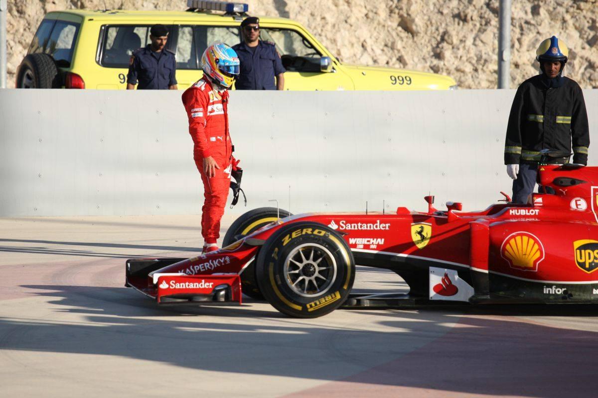 Alonso: Úgy tűnik, Massa idén egy erős rivális lesz
