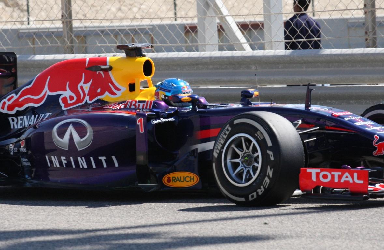 3 futam, és a Red Bull az élen lesz, de még a Mercedes van elöl - Berger