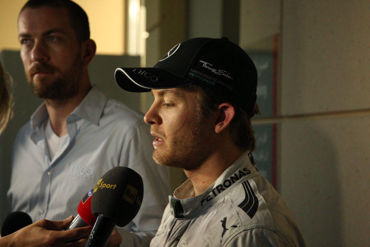 Rosberg szerint a Mercedes készen áll arra, hogy a világbajnoki címért harcolhasson